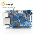 Плата Orange Pi PC Plus