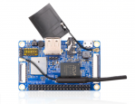 Плата Orange Pi 2G-IOT